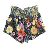 Adolfo Shorts, Flowers - Shorts - 2