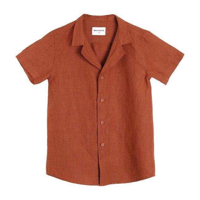 Bruno Tee, Orange