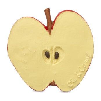 Apple Baby Toy
