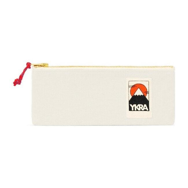 Pencil Case, White