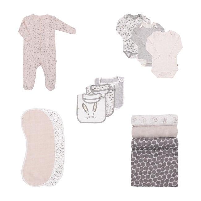 Newborn Needs Dream Bundle, Girl