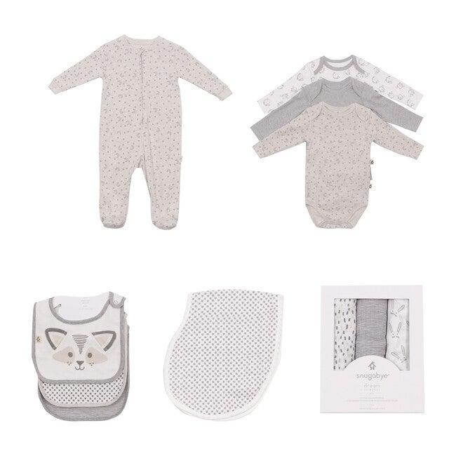 Newborn Needs Dream Bundle, Unisex
