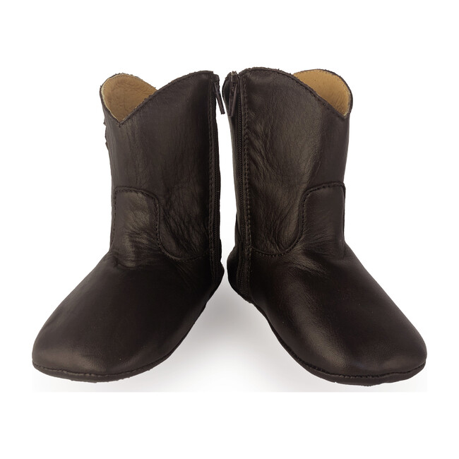 Spark Boots, Chocolate