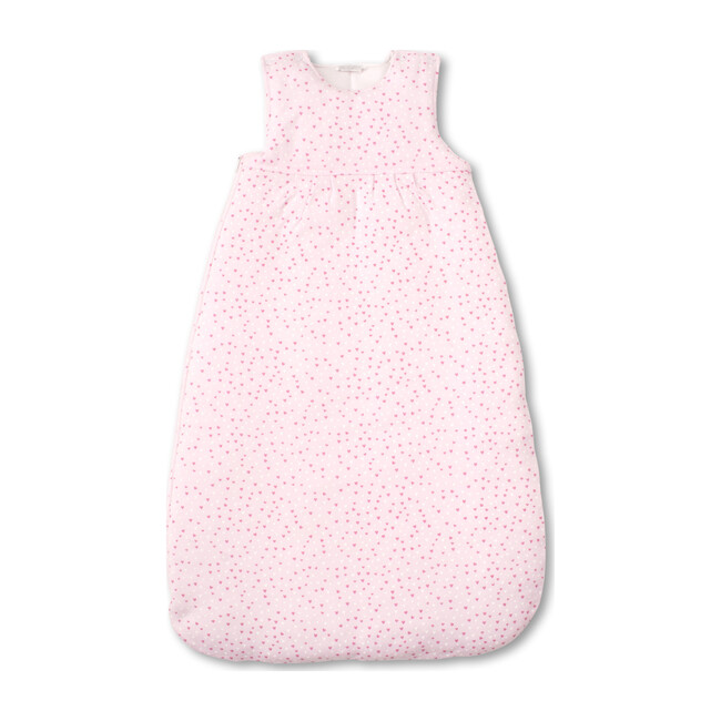 Sweethearts Snuggle Bag, Pink