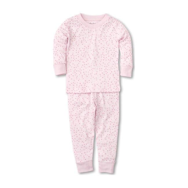 Sweathearts Infant Pajama Set, Pink