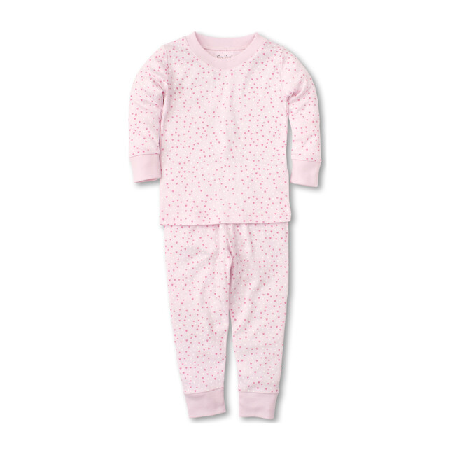 Sweathearts Toddler Pajama Set, Pink
