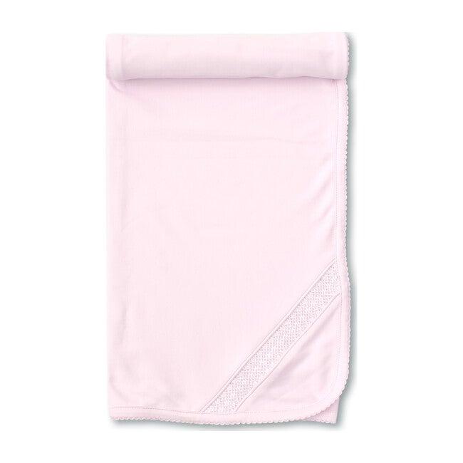 Charmed Blanket, Pink