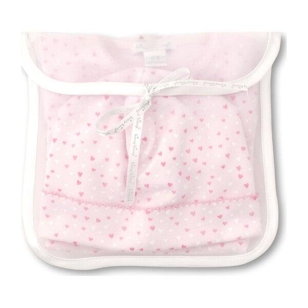 Sweethearts Gift set, Pink