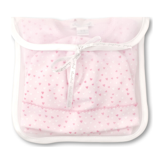 Sweethearts Gift set, Pink