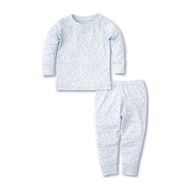 Toddler Pajama Set, Blue