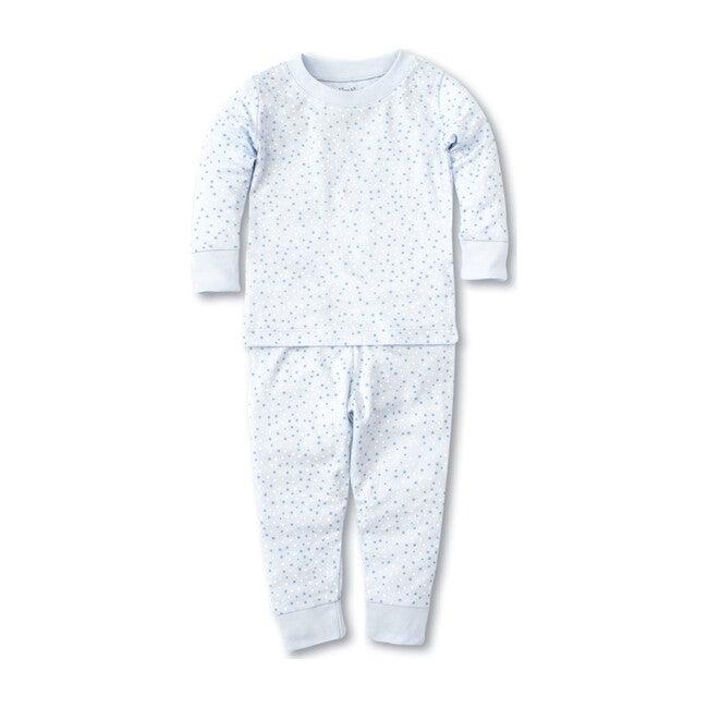 Infant Pajama Set, Blue