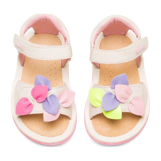 Twins Sandal, Beige