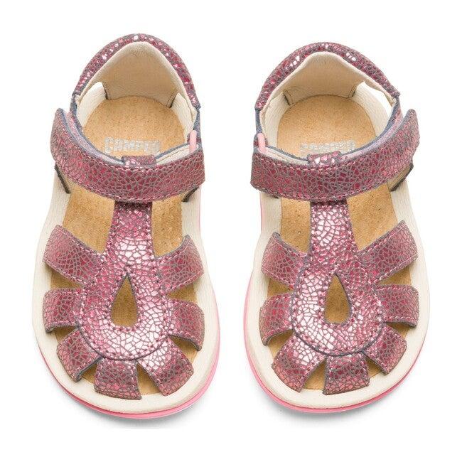 Bicho Sandal First Walker, Pink