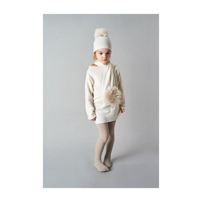 Funnel Dress, Snow White