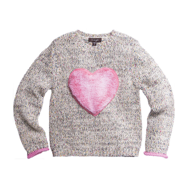 Chroma Grace Sweater - Sweaters - 1