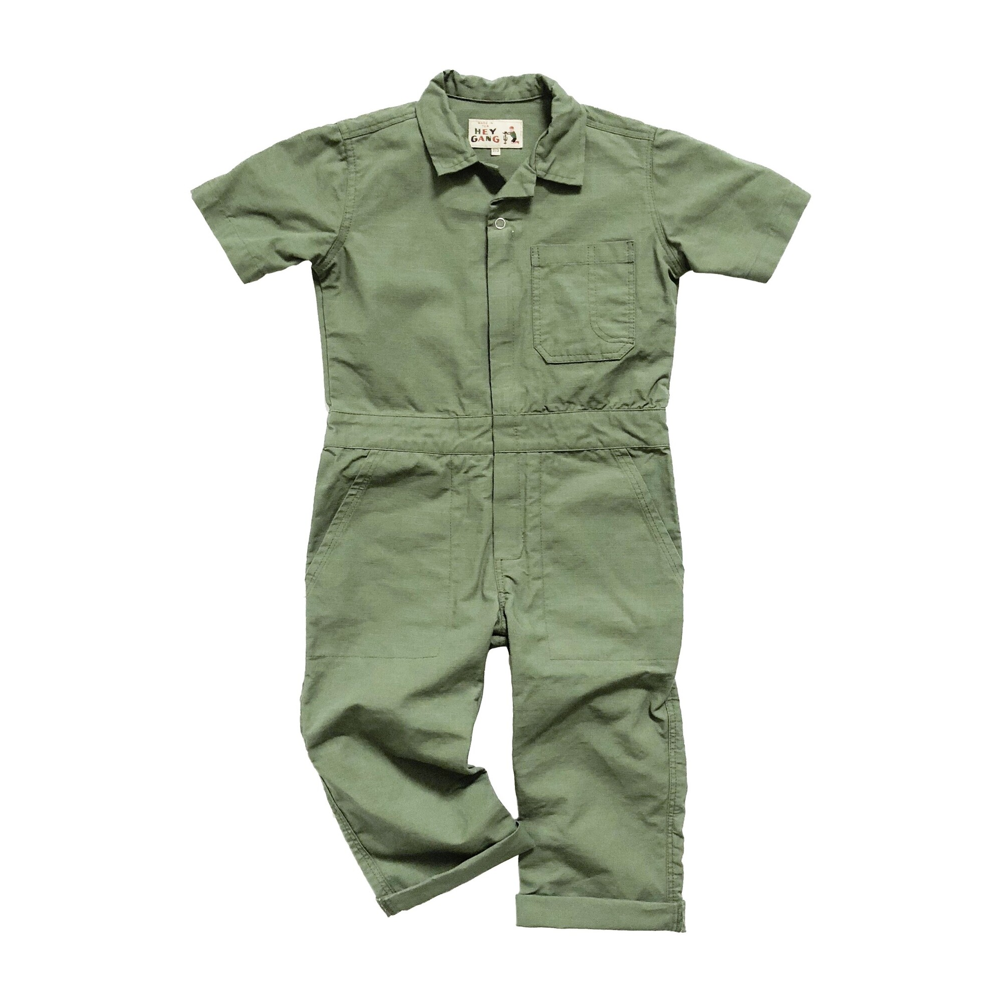 Coveralls, Army