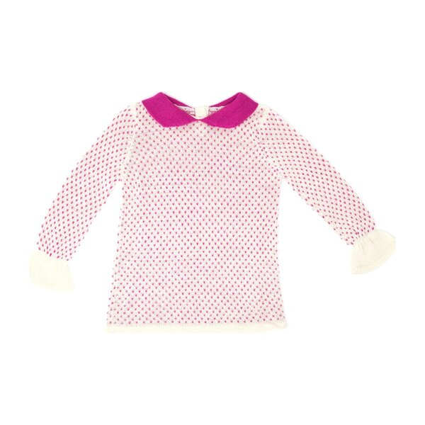 Nieves Knit Blouse
