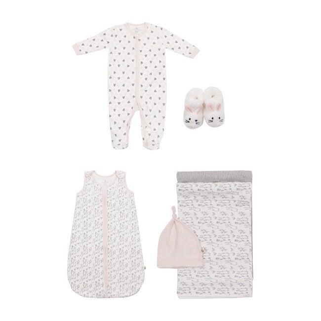 Bedtime Gift Dream Bundle, Girl - Mixed Apparel Set - 1
