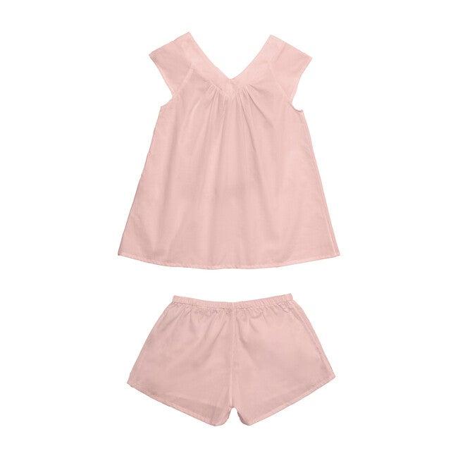 Bianca Mini Set, Dusty Pink