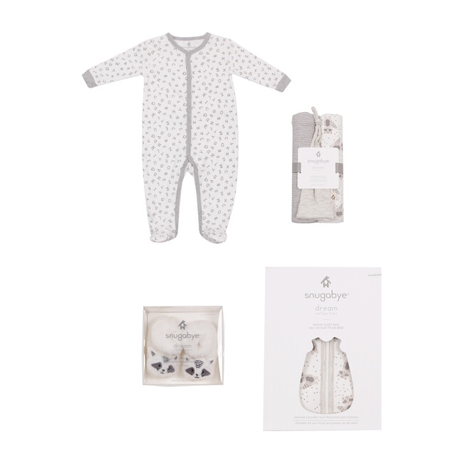 Bedtime Gift Dream Bundle, Unisex