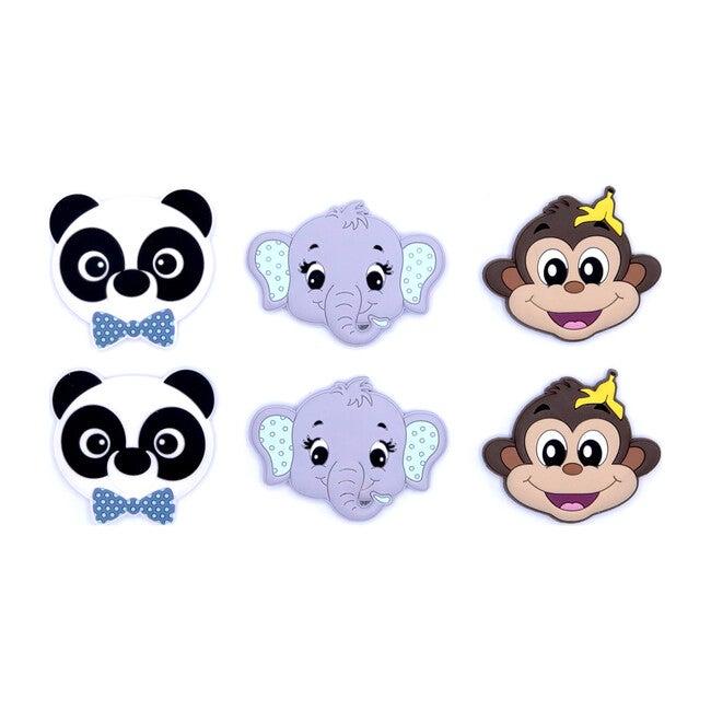 Bauble Bundle, Zoo Trio