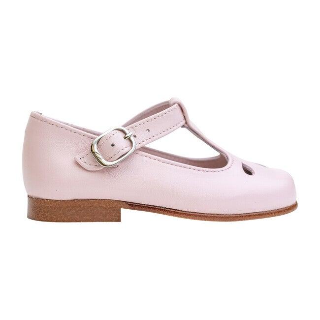 Madison T-Strap, Pink