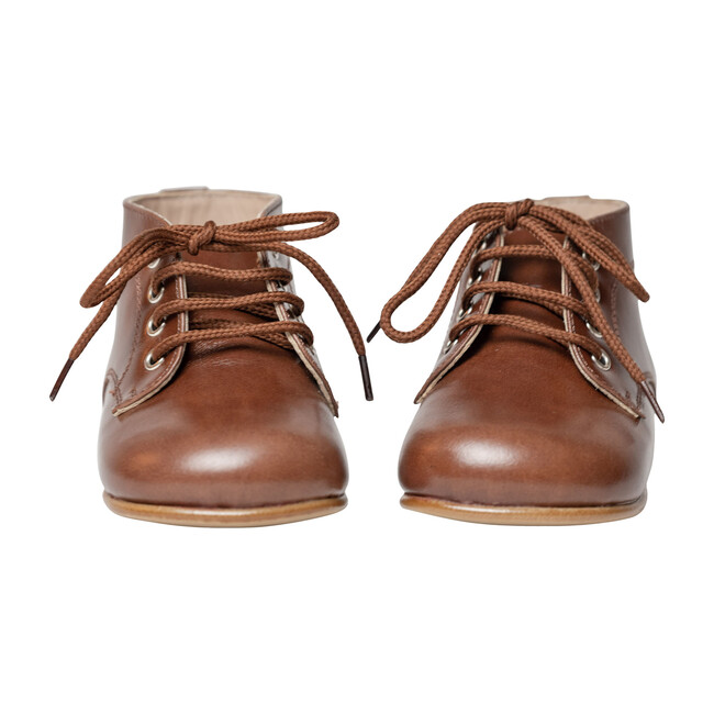 Classic Boot, Brown