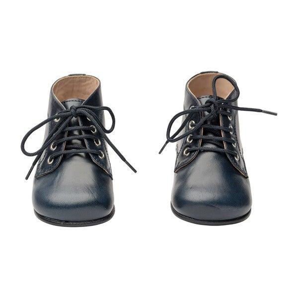 Classic Boot, Midnight Blue