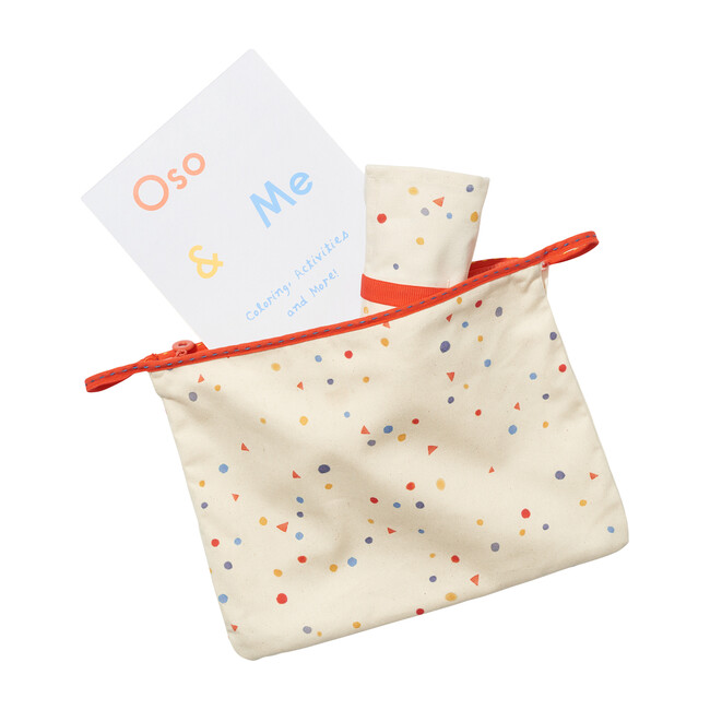 Coloring Gift Set