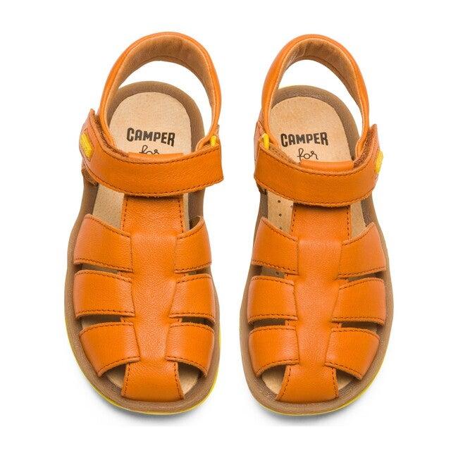 Bicho Sandal, Orange