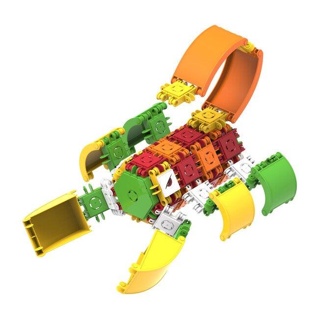 Clicformers Basic 300-Piece Tub