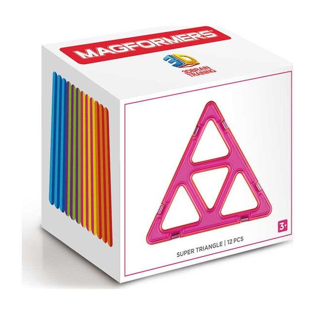 Super Triangle 12