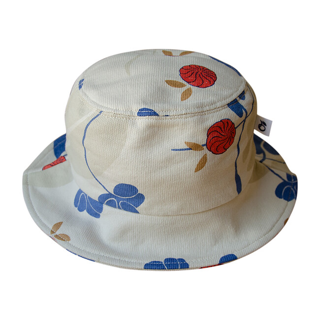 Luck Bucket Hat, Leaf