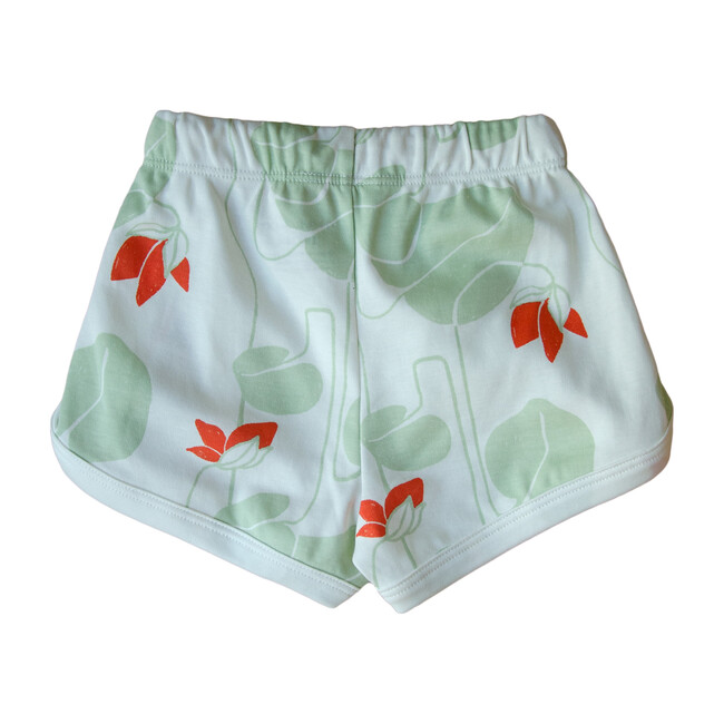 Lily Shorts, Water