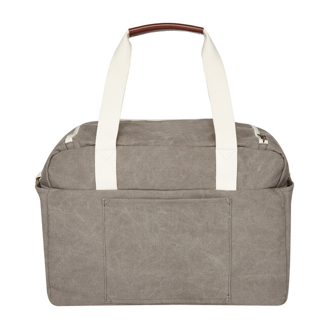 Overnighter, Washed Grey