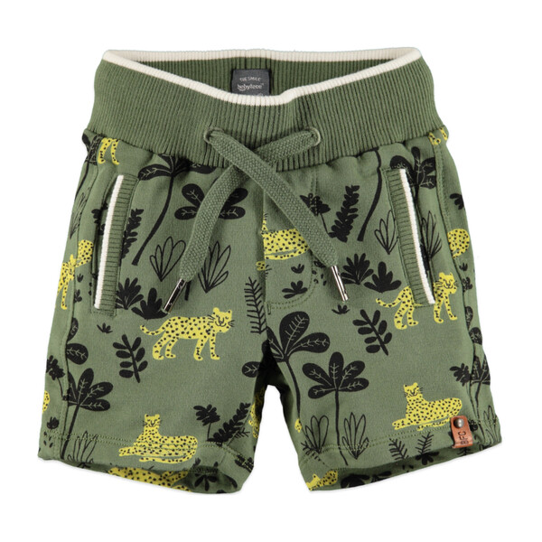 Sweatshorts, Jungle