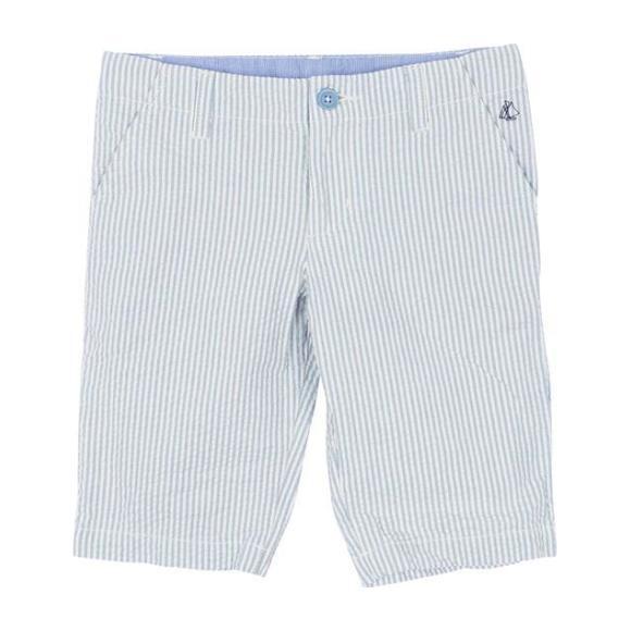 Petit Bateau Girls Bermuda Shorts