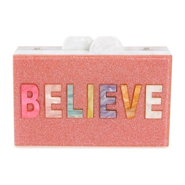 Unicorn Believe Box Bag