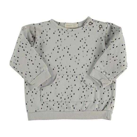 Crewneck Sweatshirt, Ice