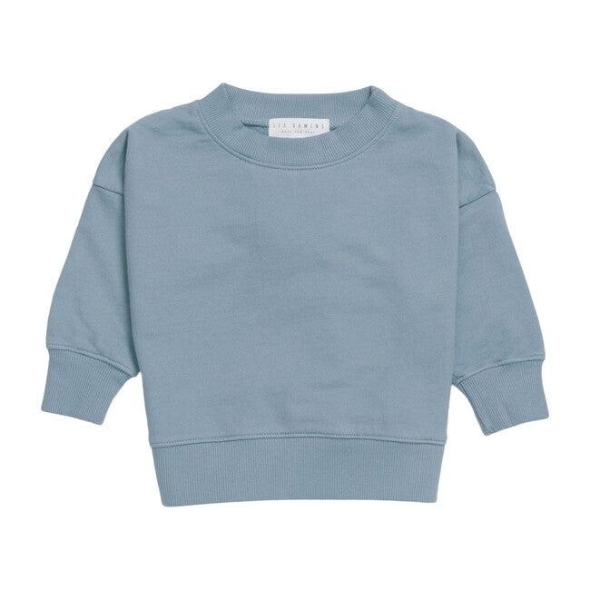 The Sweatshirt, Ocean