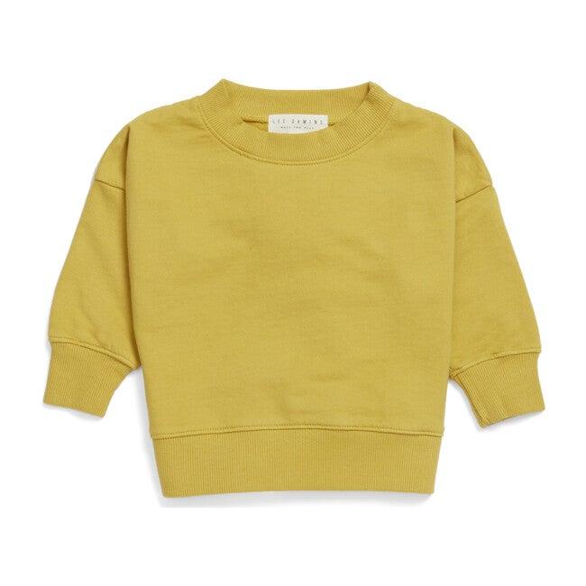 The Sweatshirt, Chartreuse