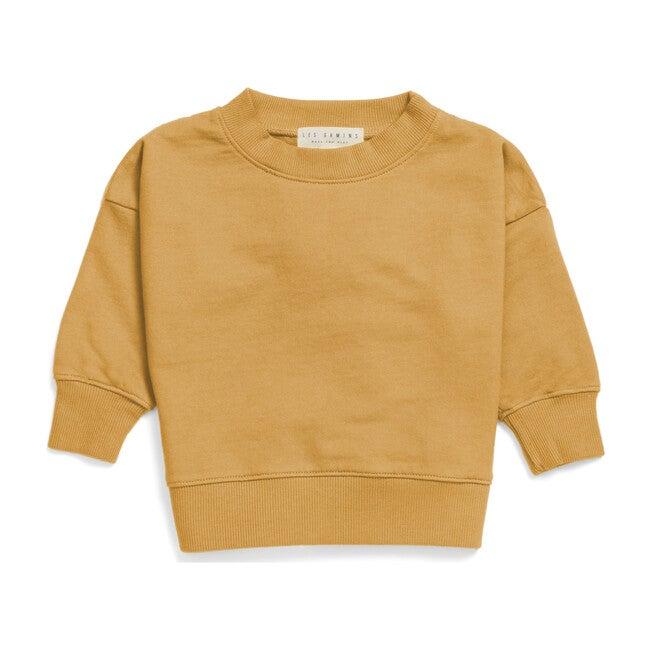 The Sweatshirt, Terre