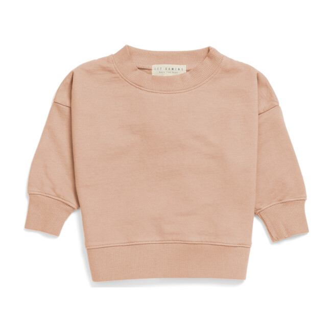 The Sweatshirt, Rose