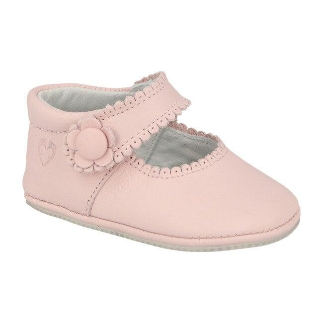 Salamanca Mary Jane, Pink