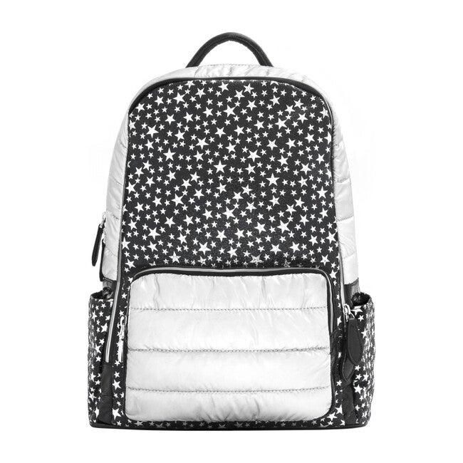 Star Backpack, Black