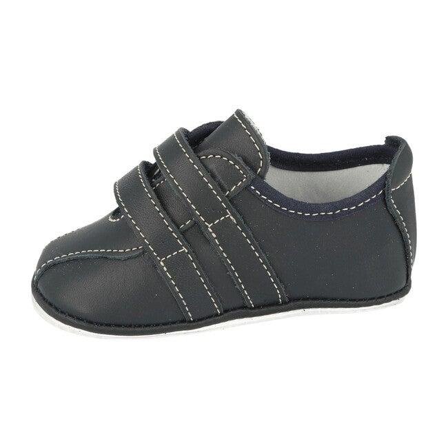 Santander Velcro Sneaker, Atlantic