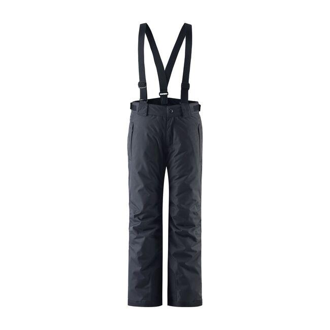 Reimatec Winter Pants, Takeoff Black