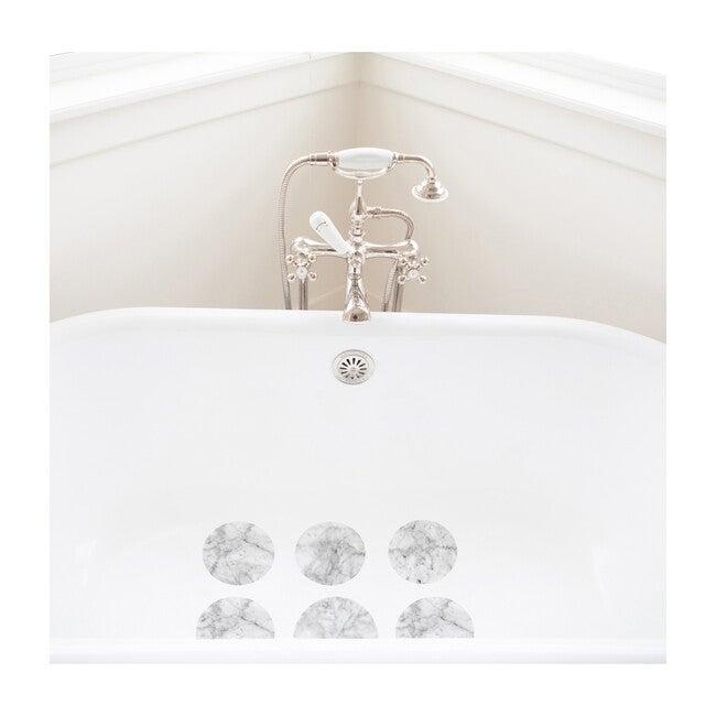 Bath Treads, Marble