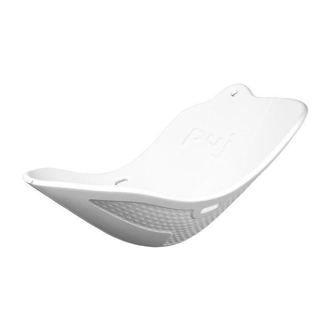 Flyte Travel Tub, White