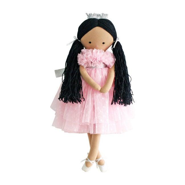 Penelope Princess in Pink Spots